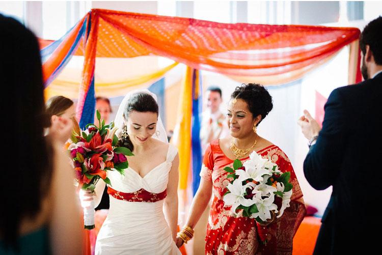 Multicultural-Lesbian-Wedding