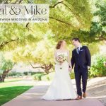 A destination Jewish wedding full of creativity, symbolism, and meaning at Fairmont Scottsdale Princess, Arizona, USA
