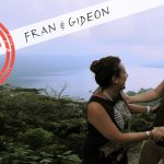 Real Jewish Brides: Introducing Fran + Gideon… how they met to the present day