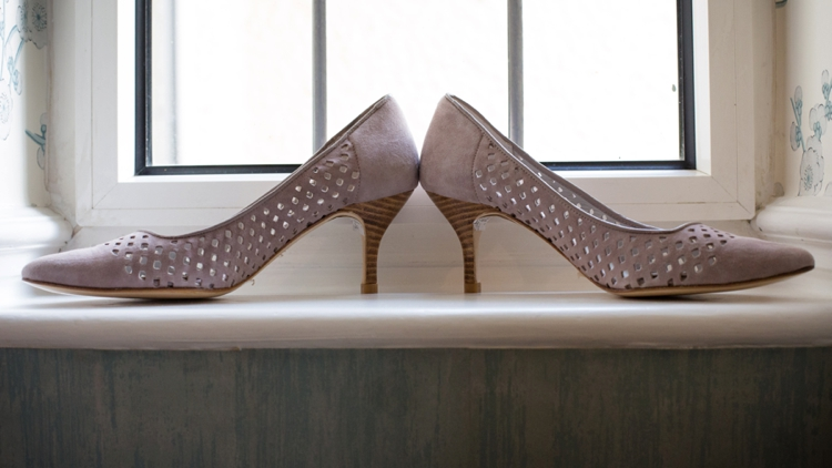 wedding shoes Jigsaw