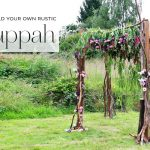 How To Build A Chuppah {DIY Tutorial}