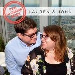 Real Jewish Brides: Introducing Lauren + John… how they met to the present day