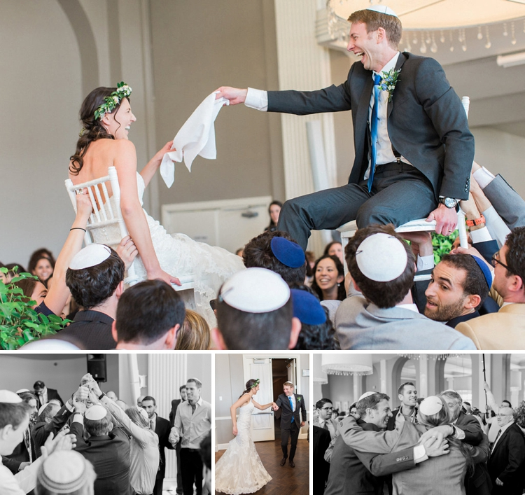 Jewish Wedding at Calhoun Beach Club, Minnesota , Minneapolis