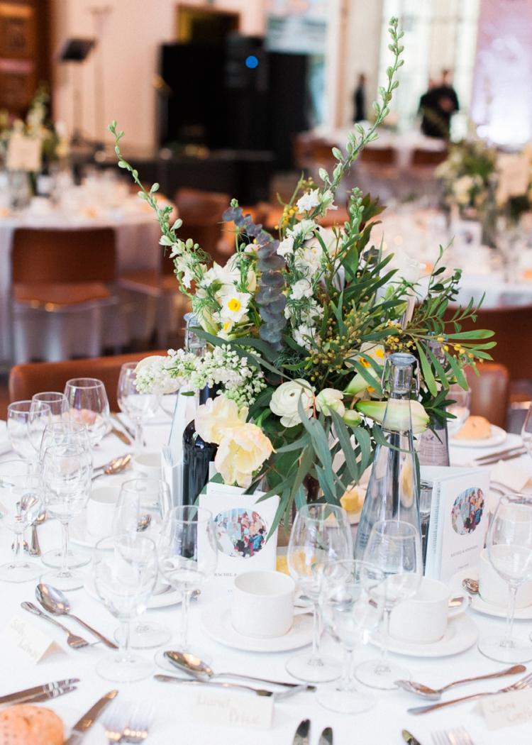 Royal Institute of British Architects Jewish wedding