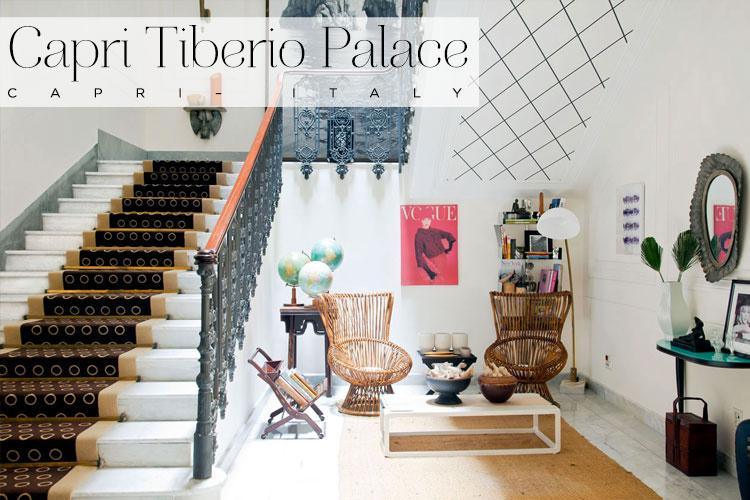 Capri-Tiberio-Palace