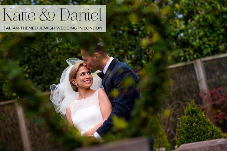 Italian-themed-Jewish-wedding-at-home-in-London