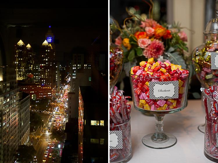 Manhattan Penthouse Wedding New York_0667
