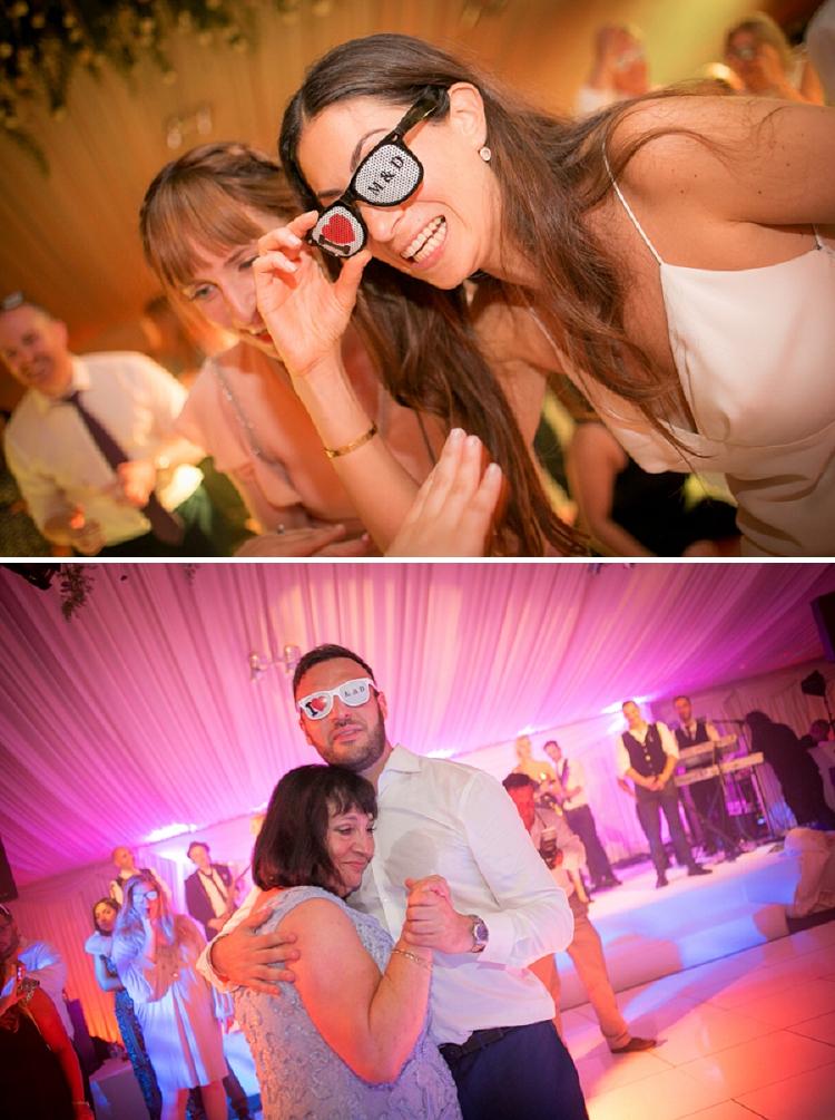 Rustic Chic Jewish Wedding Heaton House Farm_0013