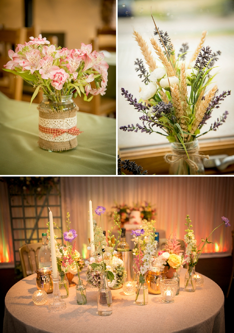 Rustic Chic Jewish Wedding Heaton House Farm_0017