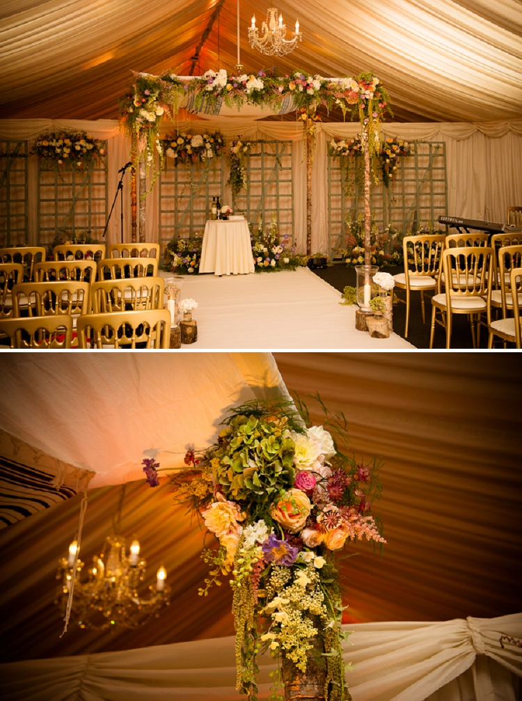 Rustic Chic Jewish Wedding Heaton House Farm_0030