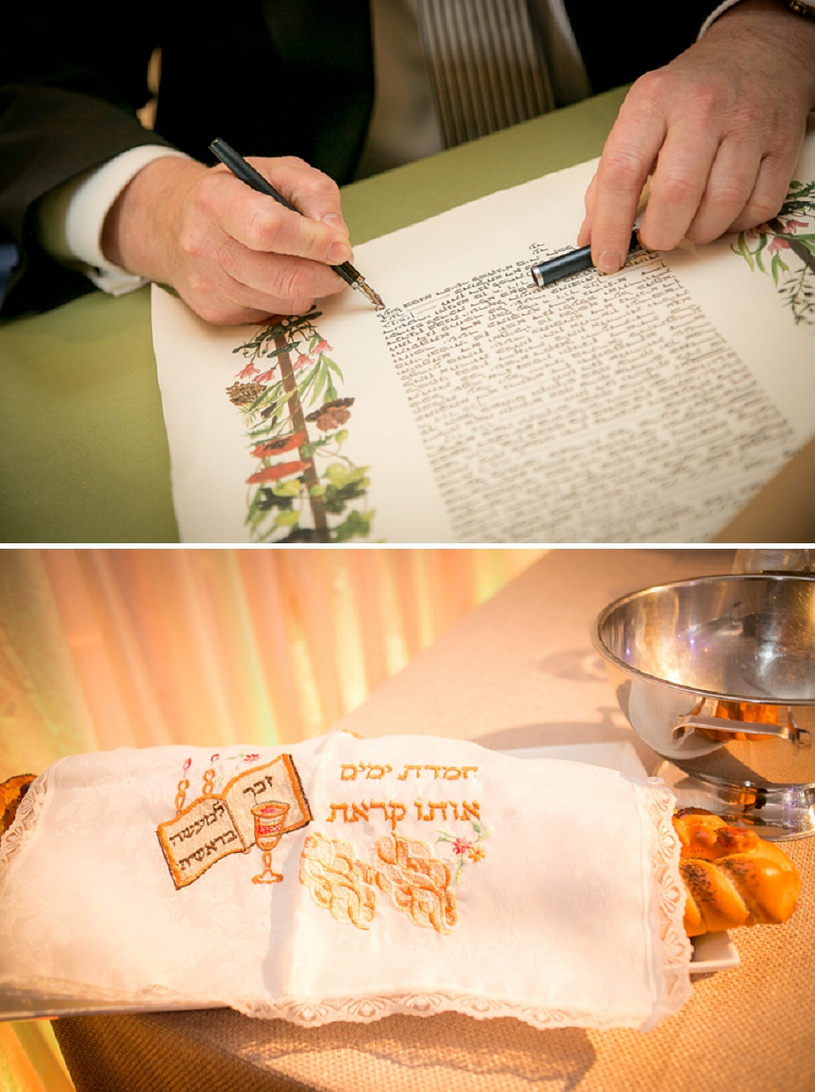 Rustic Chic Jewish Wedding Heaton House Farm_0033