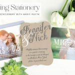 Basic Invite – Pushing the Envelope on Wedding Stationery