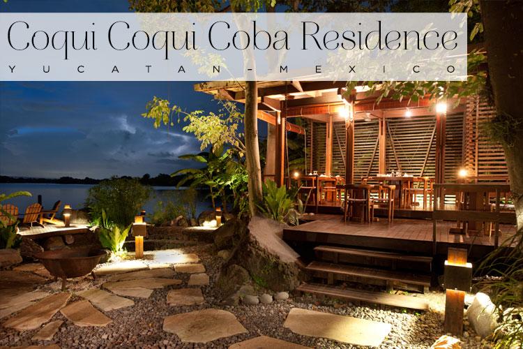 Coqui-Coqui-Coba-Residence-Yucatan,-Mexico