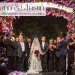 Spectacular destination wedding at Ronit Farm, Kfar Shmaryahu, Herzliya, Israel