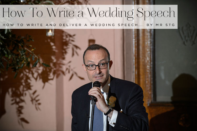 how-to-write-a-wedding-speech