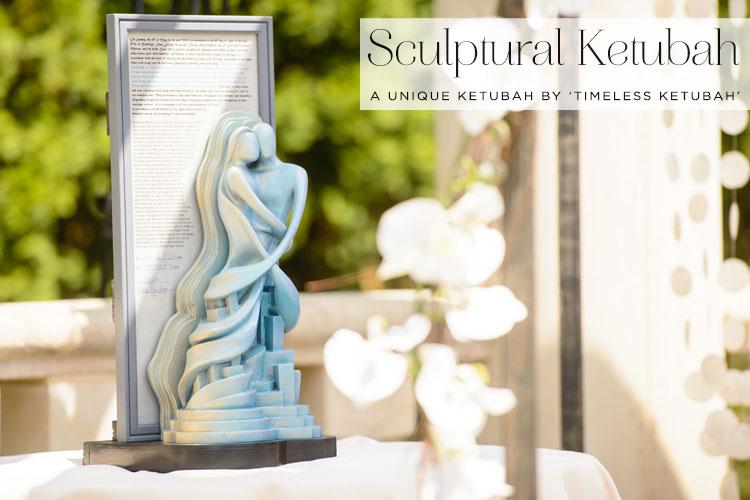 Timeless-Ketubah-Sculptural-Ketubah