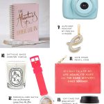 Bridesmaid Gift Guide – Gift Ideas for your bridal party + BFF's