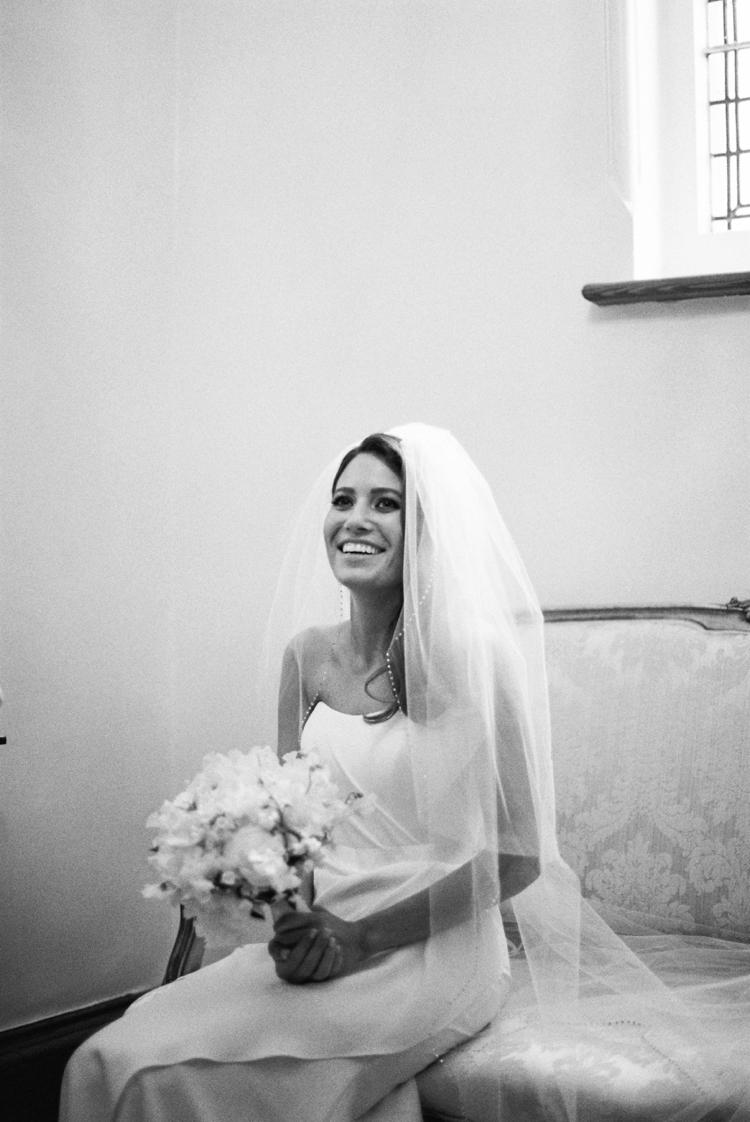 Jewish Wedding at New London Synagogue