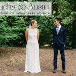 A BHLDN bride for a brunch-style Jewish wedding at Park Tavern in Piedmont Park, Atlanta, USA
