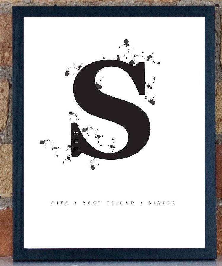 monogram-print