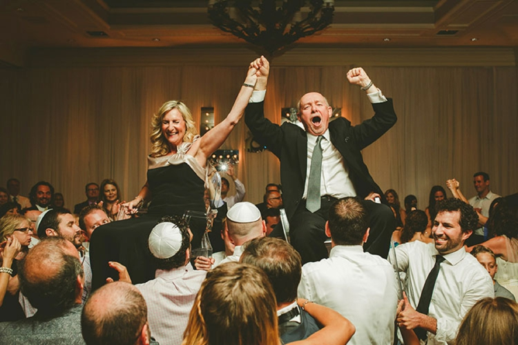 niv-shimshon jewish wedding