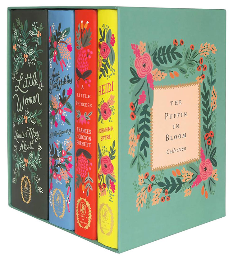 puffin-in-bloom-is-a-new-line-of-classics-with-gorgeously-illustrated-covers-by-anna-bond