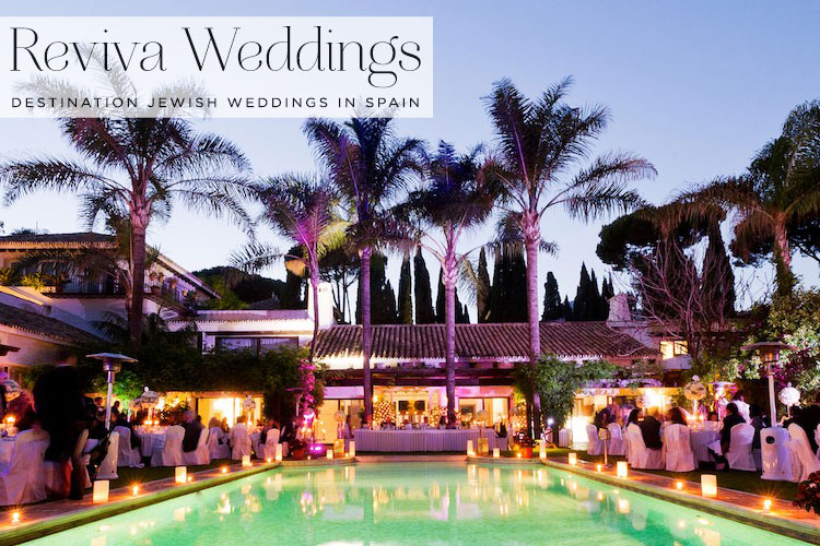 Reviva Weddings Destination Spain 2