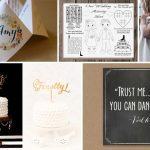 13 Insanely Fun (and Affordable) Wedding Ideas from Etsy