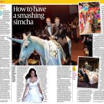 Smashing The Glass interviewed in this week's Jewish Chronicle
