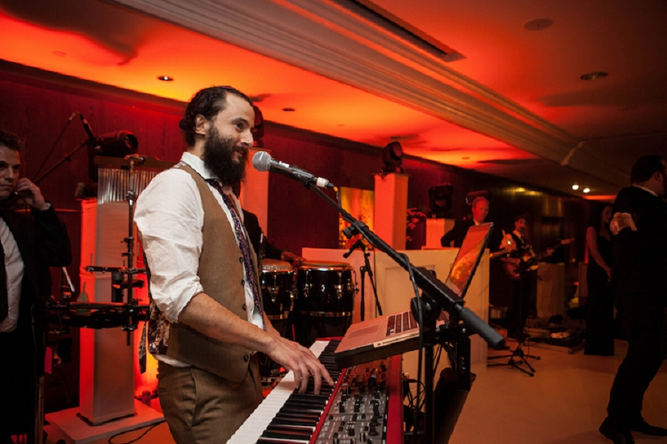 Autumnal Jewish Wedding Intercontinental London_0014