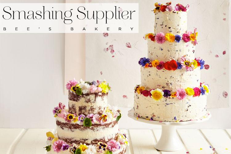 Bees-Bakery-cake