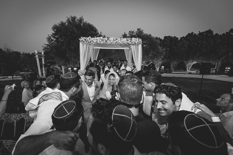 Jewish Wedding at Terra Caesarea Israel_0012