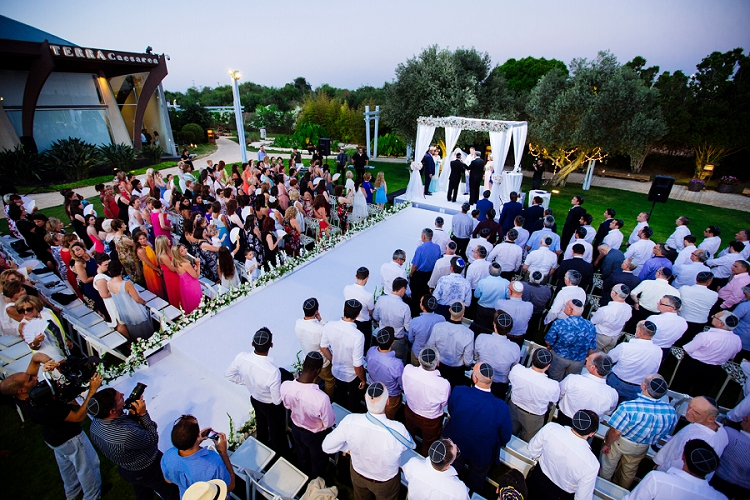 Jewish Wedding at Terra Caesarea Israel_0014