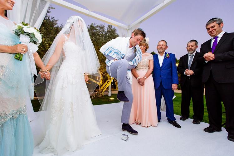 Jewish Wedding at Terra Caesarea Israel_0018