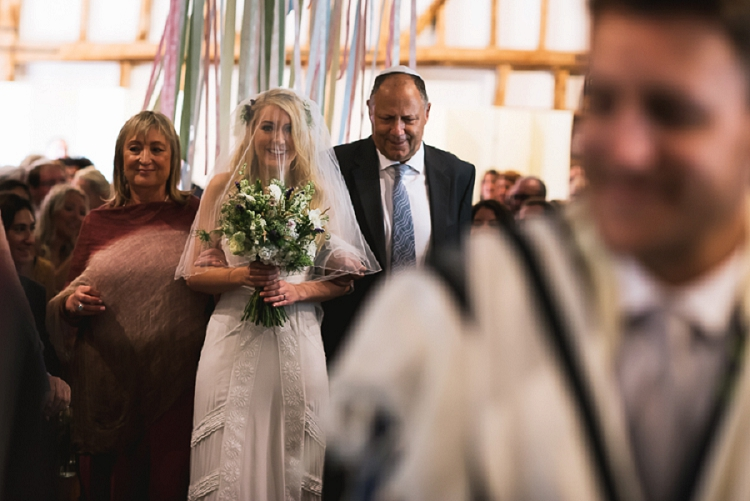 Rustic Jewish Wedding South Farm UK_0003