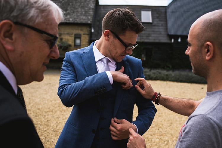 Rustic Jewish Wedding South Farm UK_0028