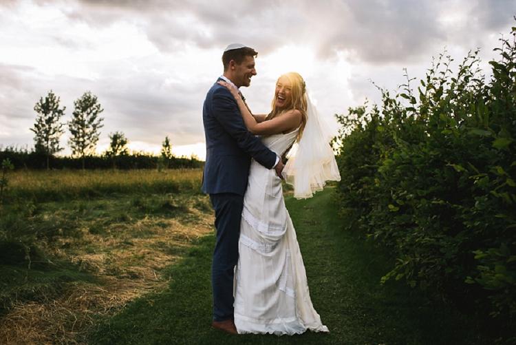 Rustic Jewish Wedding South Farm UK_0054