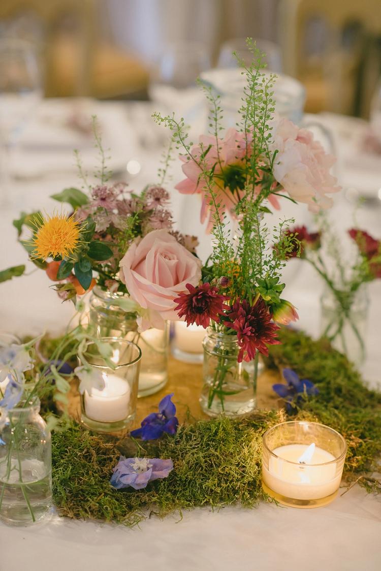 Woodland theme Jewish Wedding South Farm Royston UK_0034