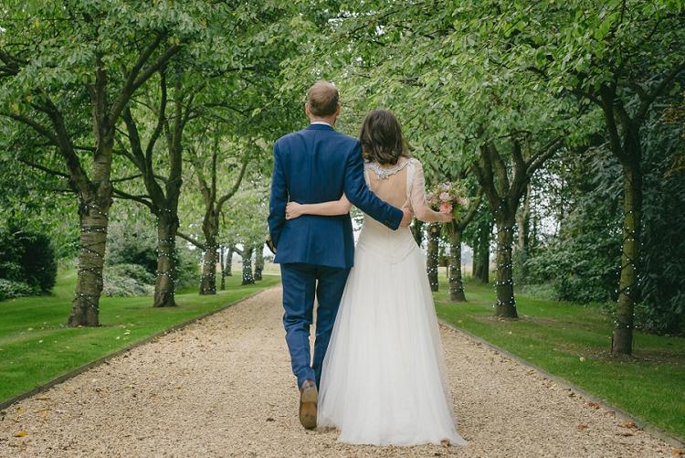 Woodland theme Jewish Wedding South Farm Royston UK_0049