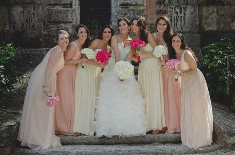 Jewish-Bridesmaids