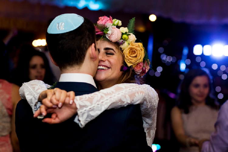 Jewish Wedding Northbrook Park UK_0004