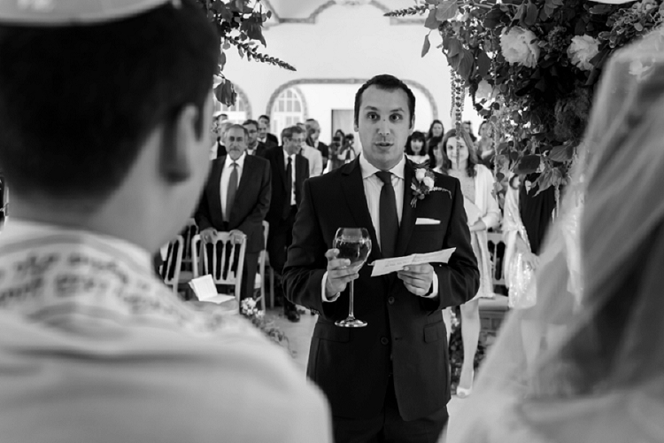 Jewish Wedding Northbrook Park UK_0027