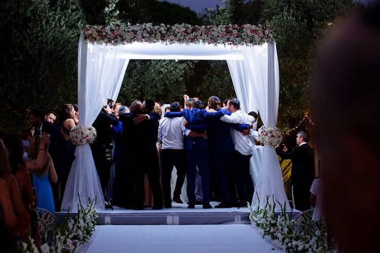 Jewish-Wedding-at-Terra-Caesarea-Israel