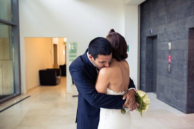 Jewish Wedding at The Q Galil Yam Israel_0017