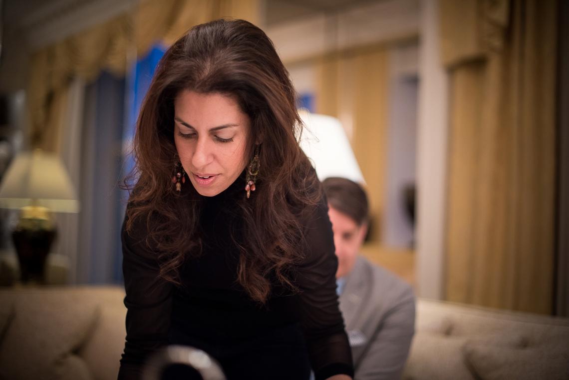 Karen Cinnamon Smashing The Glass Blogger review of Weddings at The Savoy Hotel London_0065