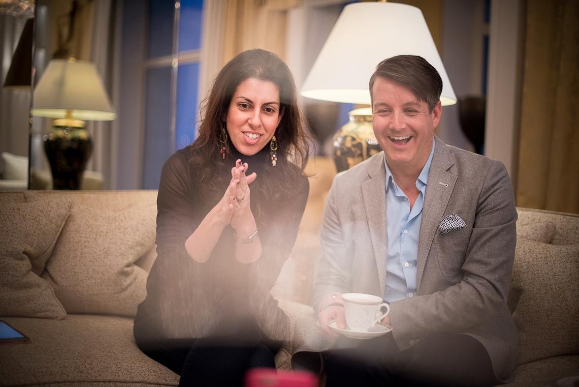 Karen Cinnamon Smashing The Glass Blogger review of Weddings at The Savoy Hotel London_0066
