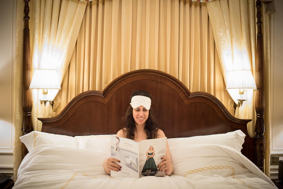 Karen Cinnamon Smashing The Glass Blogger review of Weddings at The Savoy Hotel London_0085