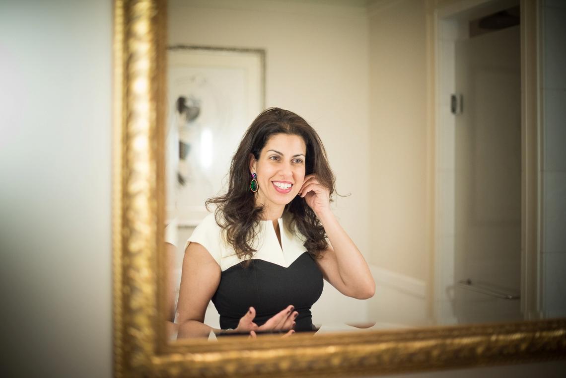Karen Cinnamon Smashing The Glass Blogger review of Weddings at The Savoy Hotel London_0090