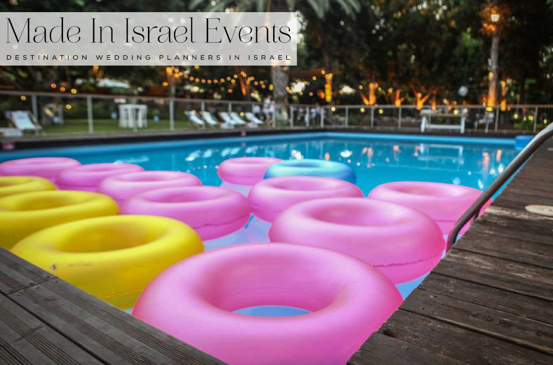 Made-In-Israel-Events