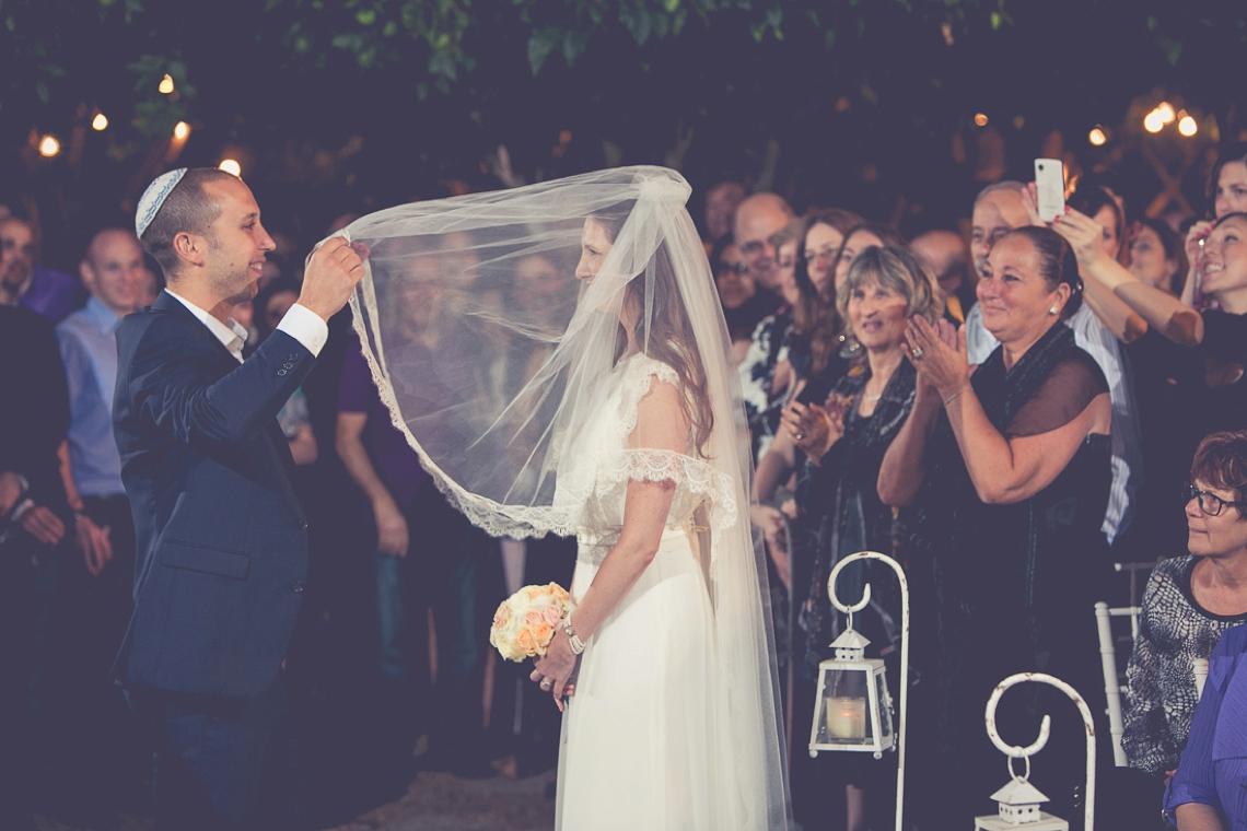 Ran Bergman Wedding Photographer Israel